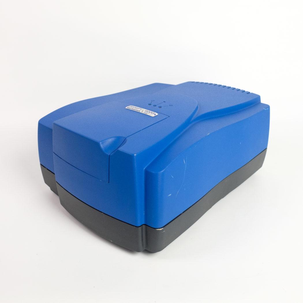 GenePix 4000A Scanner